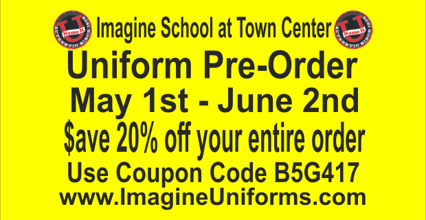 Uniform Pre Order Sign3