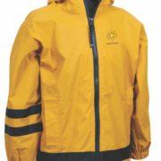 Rain Jacket Large