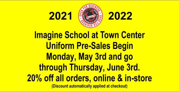 PreSale 2021 slide